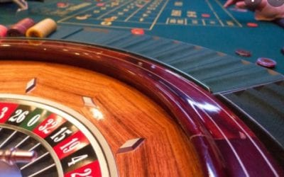 The Way to Succeed Roulette-Dealer Signature