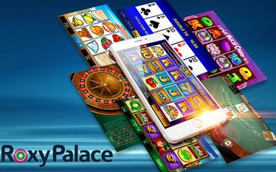 Roxy palace: Perfect Place for Gamblers